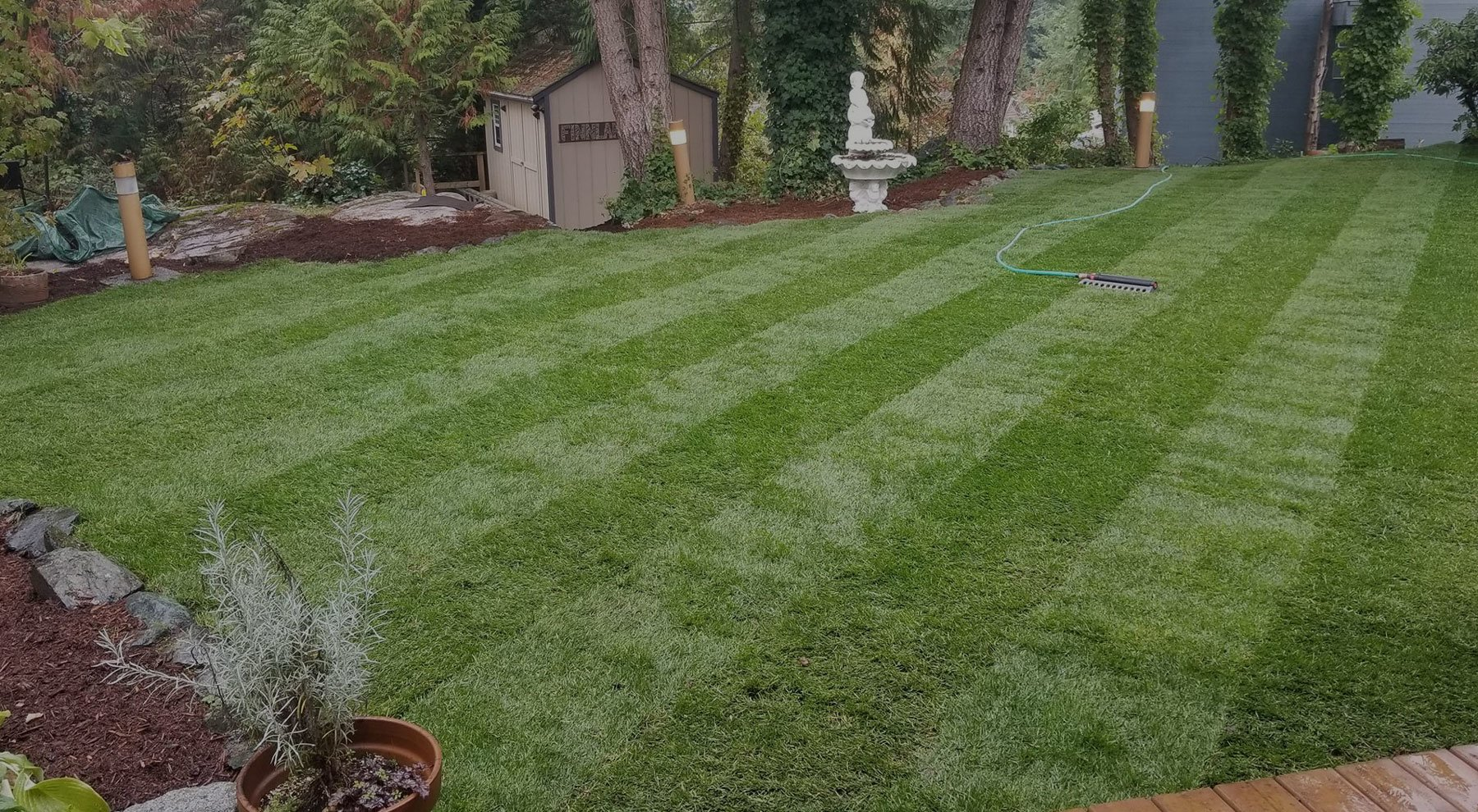 Great Lawns & Beyond Slider Image