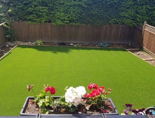 Artificial Turf | North Vancouver and West Vancouver